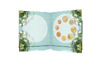 Wedding coin set 2021, open
